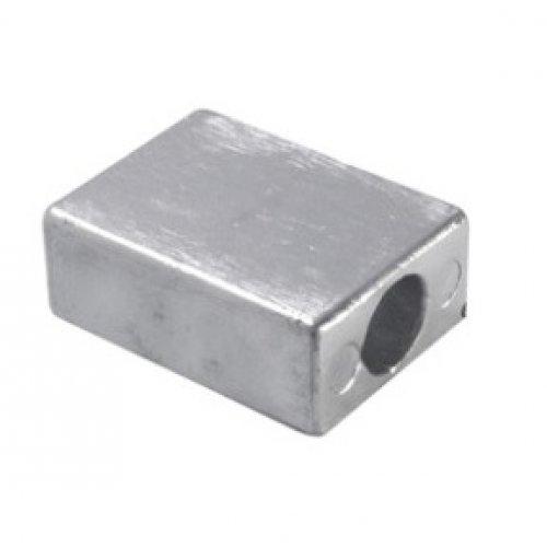 OMC Sterndrive Cube Zinc Anode