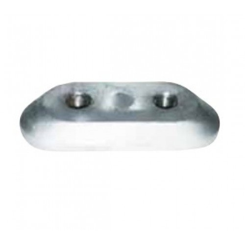 Evinrude G2 Small Plate Zinc 357597