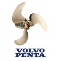 Volvo Penta Folding Propeller 3B 14 X 09