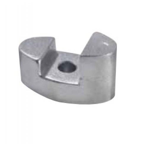 Vetus Plate Zinc Anode BP-129