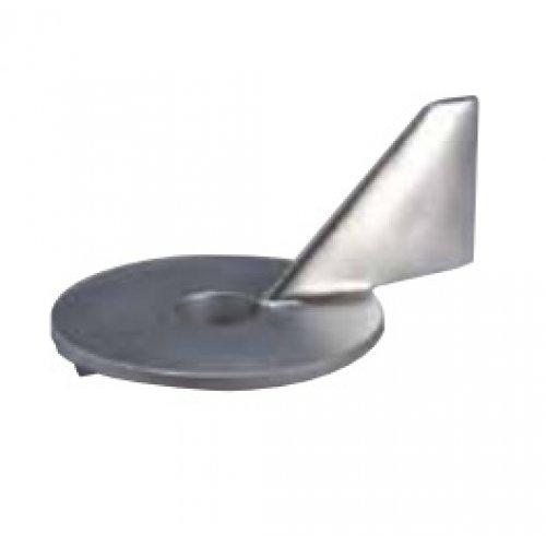 Mercury Trim Tab Zinc Anode 17264