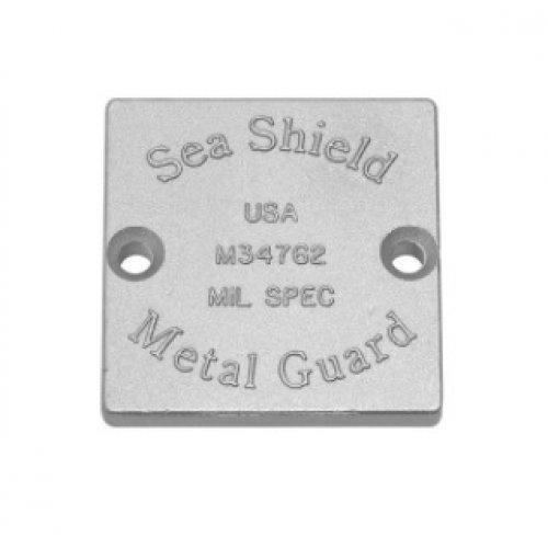 Mercury Plate Zinc 34762