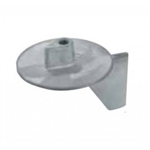 Suzuki outboard trim tab anode 55125 87d00 for Outboard motor trim tab