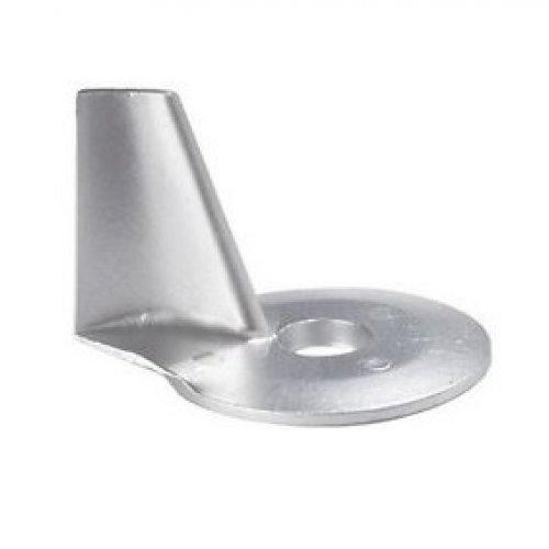 Mercury Trim Tab Zinc Anode 822157