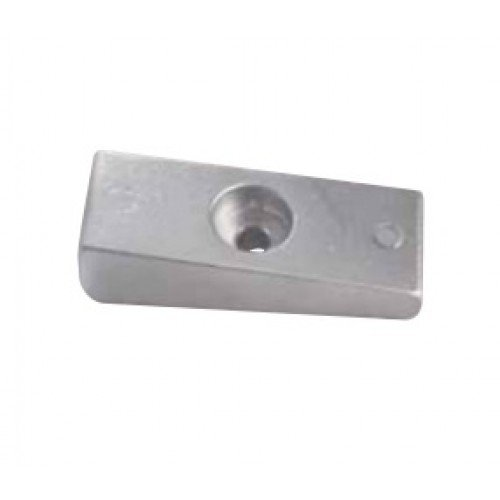 Bar Small Zinc  Honda BF35-50hp  06411-ZV5-000 Anode