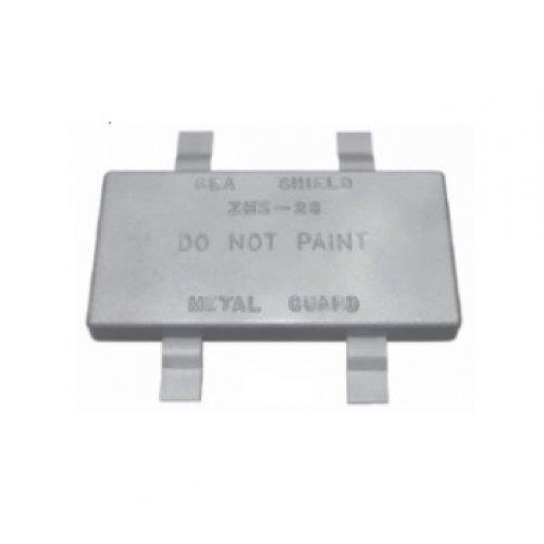 Weld On Strap Zinc Anode ZHS-23