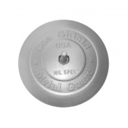 Rudder Button RBL