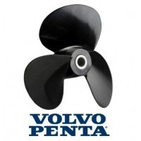 Volvo Penta Aquamatic Propellers Short Hub LH 813284