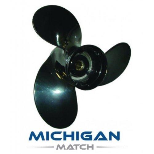 Michigan Match Propeller Suzuki 8-20 HP