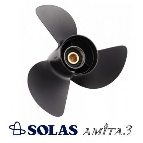 Solas Amita 3 Propeller Yamaha 50-130 HP