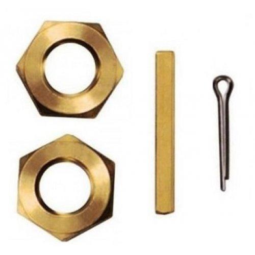 """Propeller Nut Kit 1.000""""-1.125"""""""