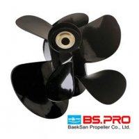BS PRO Duo Prop 280-290 Type B6 Set