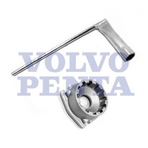 Volvo Penta Duoprop A, B, C, J 20mm Tool Kit 873058