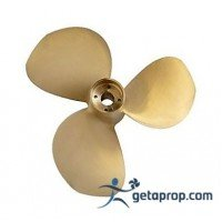 Volvo Penta IPS PS4 Front Propeller 21622814