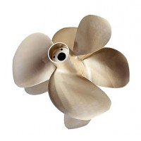 Volvo Penta IPS2 Type P1 Propeller Set 3843980