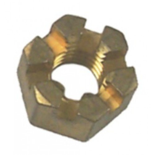Evinrude Johnson A 8-15 HP Castle Nut