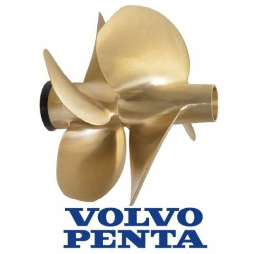 Volvo Penta Duoprop IPS1 Type-T Set