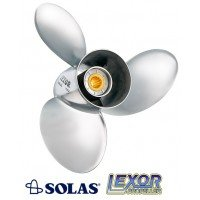 Solas Lexor 3 Propeller E/J 90-300 HP