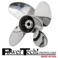 PowerTech LFS4 Propeller 115-250 HP Honda