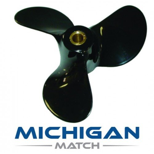 Michigan Match Propeller EJ 10-28 HP
