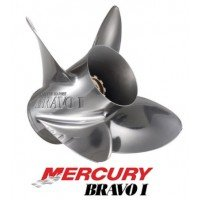 Mercury Bravo One Propeller 90-300 HP Mercury