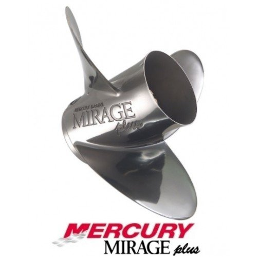 Mercury Mirage Plus Propeller Yamaha 350 HP