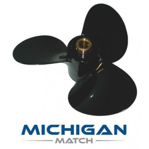 Michigan Match Propeller OMC 100-245hp