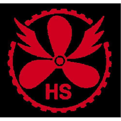 Hung Shen Propeller