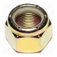 Mercury Bravo 2 Propeller Nut 82671127