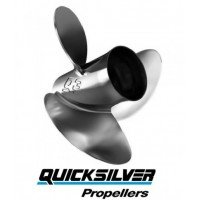 Quicksilver Q3 Propeller 90-300 HP Mercury