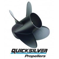 Quicksilver Diamond 4 Propeller 90-300 HP Mercury