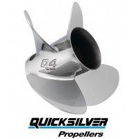 Quicksilver Q4 Propeller Yamaha 150-300 HP