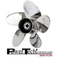 PowerTech SFS5 Propeller Suzuki 150-300 HP