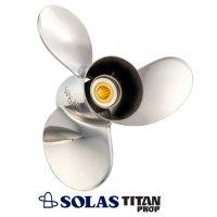 Solas Titan 3 Propeller Yamaha 50-130 HP