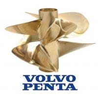Volvo Penta Duoprop DPH Type G2 Set 22898642