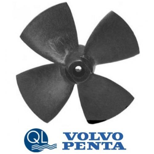 Volvo QL BP250, BP300, BP450 RH Propeller