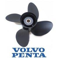 Volvo Penta SX Aluminum Propeller 4 Blade