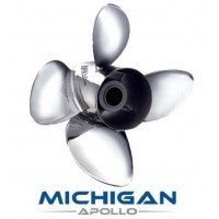 Michigan Apollo 4 Propeller 115-250 HP Honda
