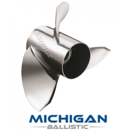 Michigan Ballistic Propeller EJ 40-140 HP