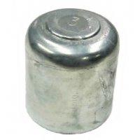 Propeller Zinc Nut Cap ZN03