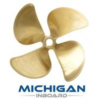 "Michigan DQX NiBral 20"" Diameter"