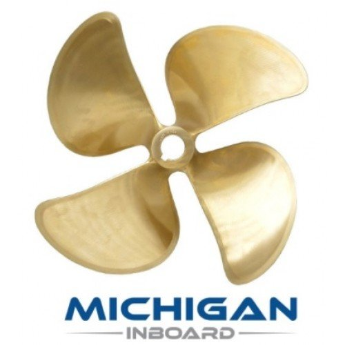 "Michigan DQX NiBral 26"" Diameter"