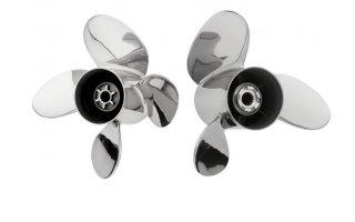 Propellers 3 or 4 Blade