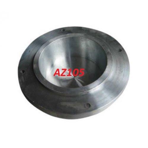 Azimut Nut Zinc Anode AZ-105