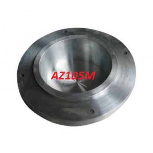 Azimut Nut Zinc Anode AZ-105M