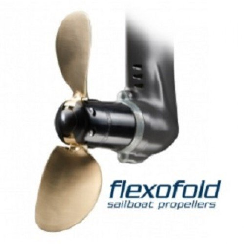 "Flexofold Propellers 15"" X 2 Blade Composite"