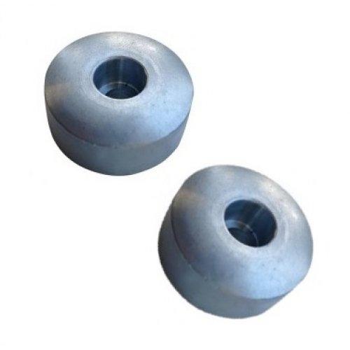 Flexofold Propeller Zinc Anode Button