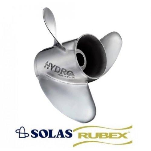 Solas Hydro Propellers 115-250 HP Tohatsu