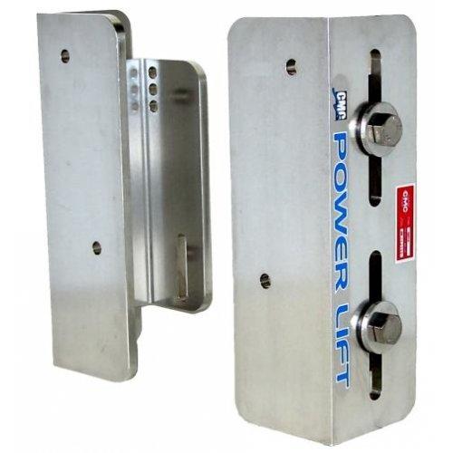 CMC Power Lift 2pc. Jack Plate