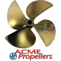 ACME Propellers 1107 Ski Boat and Wake Boat Propellers
